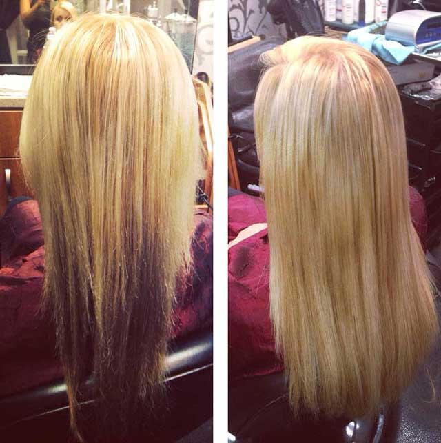 Best Clip In Hair Extensions Las Vegas Prices Of Remy Hair